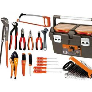 herramientas mano